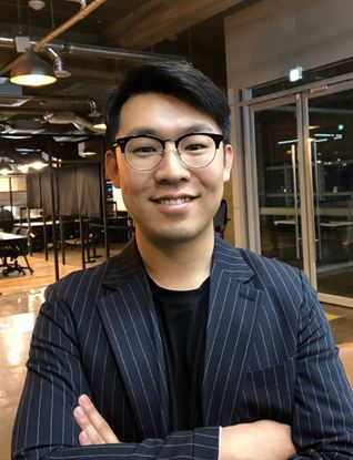 UST Graduate Named to Forbes 30 under 30 Asia List의 대표사진